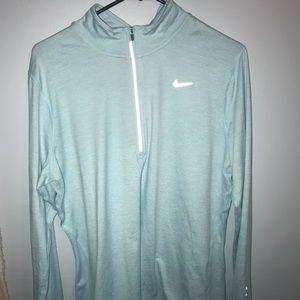 Nike Running Quarter-Zip